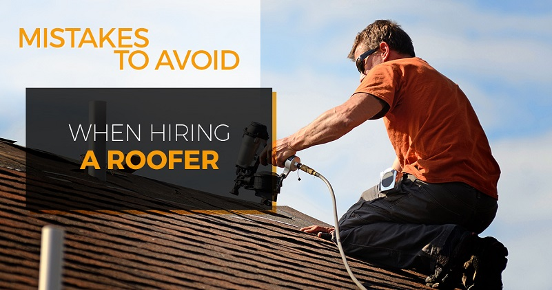 Questions To Ask Before Hiring A Roofing Company